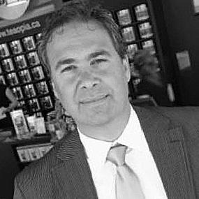 David Bellisario