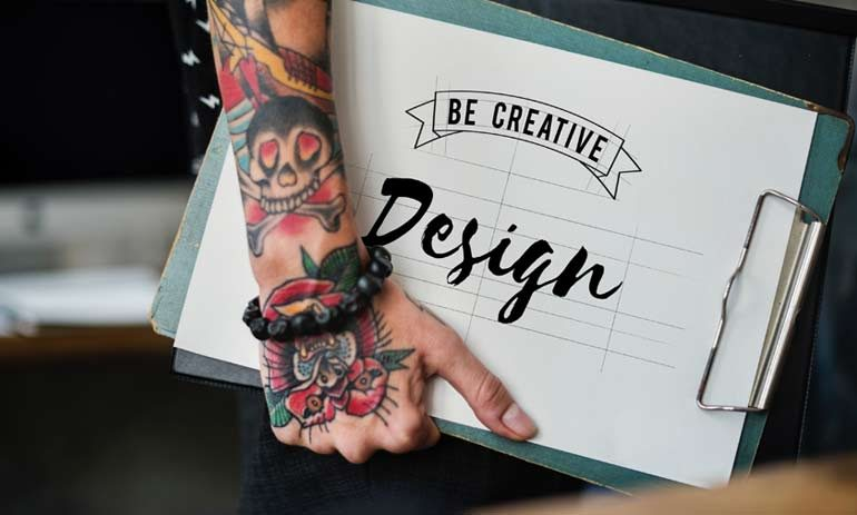 Design is not Just Look Woow, Its means…
