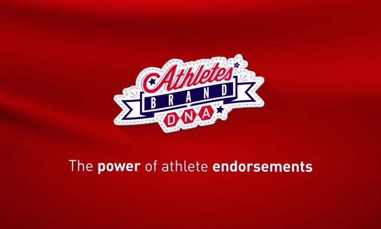 Athletes Brand DNA Teaser