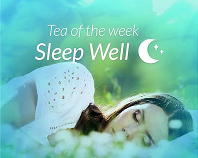 Sleep Well Social Media
