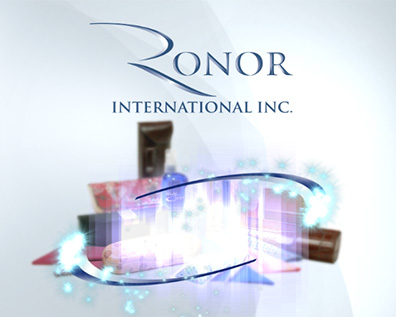 Ronor Flying logo