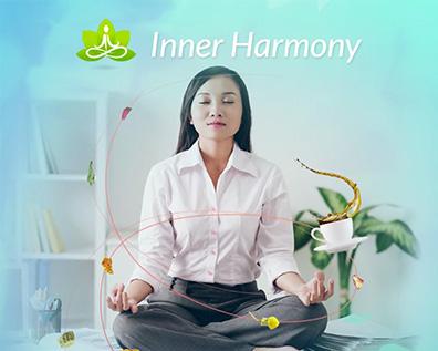 Inner Harmony Social Media